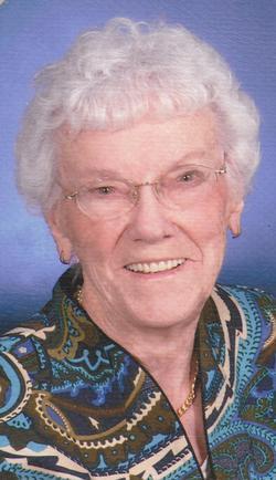 Nellie Corine Medlin